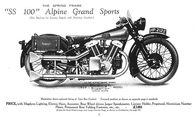Brough Superior SS100 (5)