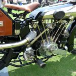 5 Not-So-Ordinary-Motorcycles: Brough Superior SS100 9