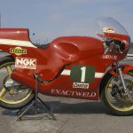 EXACTWELD TZ250 Racer test: Against All Odds 2