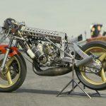 EXACTWELD TZ250 Racer test: Against All Odds 6