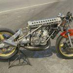EXACTWELD TZ250 Racer test: Against All Odds 7
