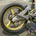 EXACTWELD TZ250 Racer test: Against All Odds 10