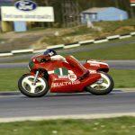 EXACTWELD TZ250 Racer test: Against All Odds 12