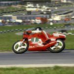 EXACTWELD TZ250 Racer test: Against All Odds 3