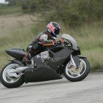 BMW BOXER R1 DESMO Test: Stillborn Superbike 2