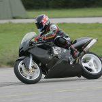 BMW BOXER R1 DESMO Test: Stillborn Superbike 4