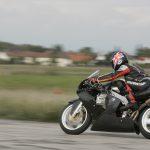 BMW BOXER R1 DESMO Test: Stillborn Superbike 6
