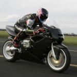 BMW BOXER R1 DESMO Test: Stillborn Superbike 10