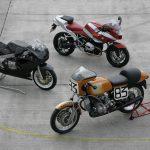 BMW BOXER R1 DESMO Test: Stillborn Superbike 7
