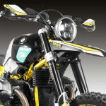 Touratech R9X. The Ultimate Enduro Boxer 8