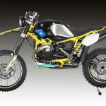 Touratech R9X. The Ultimate Enduro Boxer 2