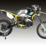 Touratech R9X. The Ultimate Enduro Boxer 3