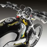 Touratech R9X. The Ultimate Enduro Boxer 6