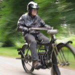 """1910 PIERCE FOUR road test: """"The Vibrationless Motorcycle"""" 22"""