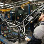 Triumph motorcycles Thailand factory visit 23
