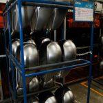 Triumph motorcycles Thailand factory visit 29