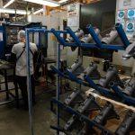 Triumph motorcycles Thailand factory visit 3