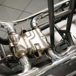 Triumph motorcycles Thailand factory visit 12