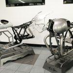 Triumph motorcycles Thailand factory visit 9