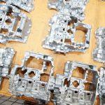 Triumph motorcycles Thailand factory visit 27