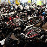 Triumph motorcycles Thailand factory visit 13