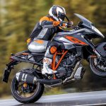 Five Sport Touring bikes that will keep your adrenaline up 4