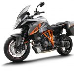Five Sport Touring bikes that will keep your adrenaline up 5