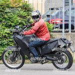 2017 Yamaha Tenere 700 Spy Shots 7