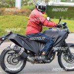 2017 Yamaha Tenere 700 Spy Shots 4