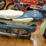 5 Not-So-Ordinary-Motorcycles: Aermacchi Chimera 175 9