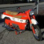 5 Not-So-Ordinary-Motorcycles: Aermacchi Chimera 175 2