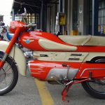 5 Not-So-Ordinary-Motorcycles: Aermacchi Chimera 175 4