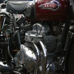 5 Not-So-Ordinary-Motorcycles: Ariel Square Four 3