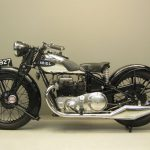 5 Not-So-Ordinary-Motorcycles: Ariel Square Four 4