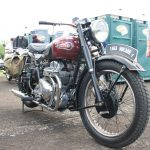 5 Not-So-Ordinary-Motorcycles: Ariel Square Four 6