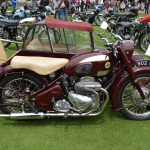 5 Not-So-Ordinary-Motorcycles: Ariel Square Four 11