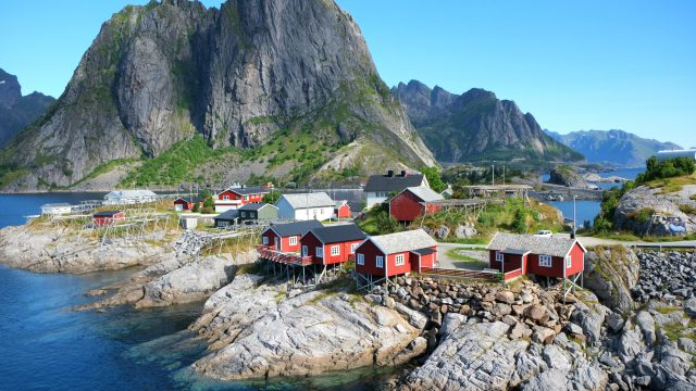 Best of Lofoten