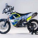 This Husqvarna 701 Rally Kit Rocks 3