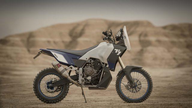 Yamaha T7 Concept static 05