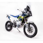 This Husqvarna 701 Rally Kit Rocks 10