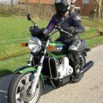 Van Veen OCR 1000 Rotary Road Test: Rotary Revival 12