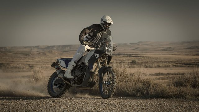 New Yamaha Tenere launch date announced 1