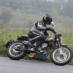 MONDIAL HPS125 HIPSTER Road test: A Little Bike That Thinks Big 10