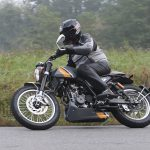MONDIAL HPS125 HIPSTER Road test: A Little Bike That Thinks Big 12
