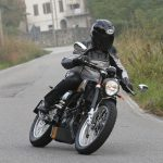 MONDIAL HPS125 HIPSTER Road test: A Little Bike That Thinks Big 8