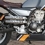 MONDIAL HPS125 HIPSTER Road test: A Little Bike That Thinks Big 5