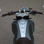 MONDIAL HPS125 HIPSTER Road test: A Little Bike That Thinks Big 6