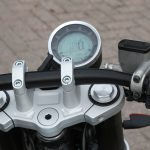 MONDIAL HPS125 HIPSTER Road test: A Little Bike That Thinks Big 7