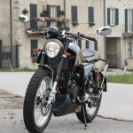 MONDIAL HPS125 HIPSTER Road test: A Little Bike That Thinks Big 11