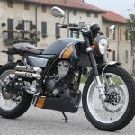 MONDIAL HPS125 HIPSTER Road test: A Little Bike That Thinks Big 9